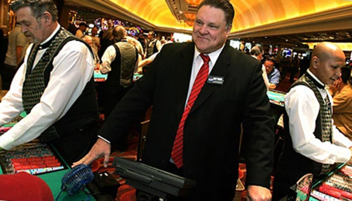Casino Pitboss