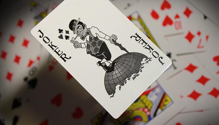 Die 53. Karte Joker