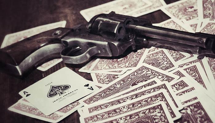 Poker Killer