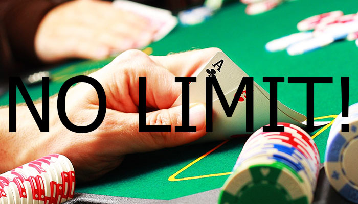 No-Limit Poker in Casinolexikon