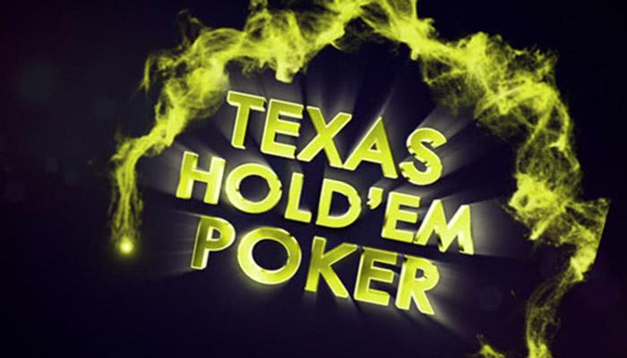 Texas Hold'Em Casino