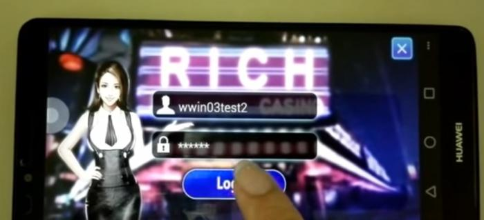 Mobil-Casino Spielen