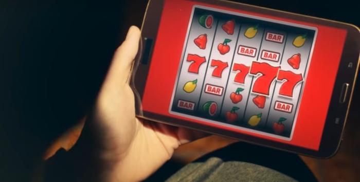 Mobil-Spielautomaten Schule
